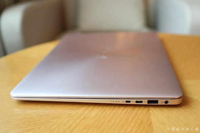 【輕薄好攜型-商務旅遊玫瑰金筆電推薦】ASUS ZenBook UX330UA,高效能12小時蓄電力,外出商務得力助手! @小環妞 幸福足跡