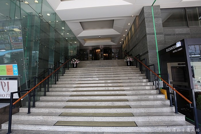 【首爾明洞住宿】PJ飯店,近多個地鐵站交通方便,有接駁車到東大門、明洞(11) @小環妞 幸福足跡
