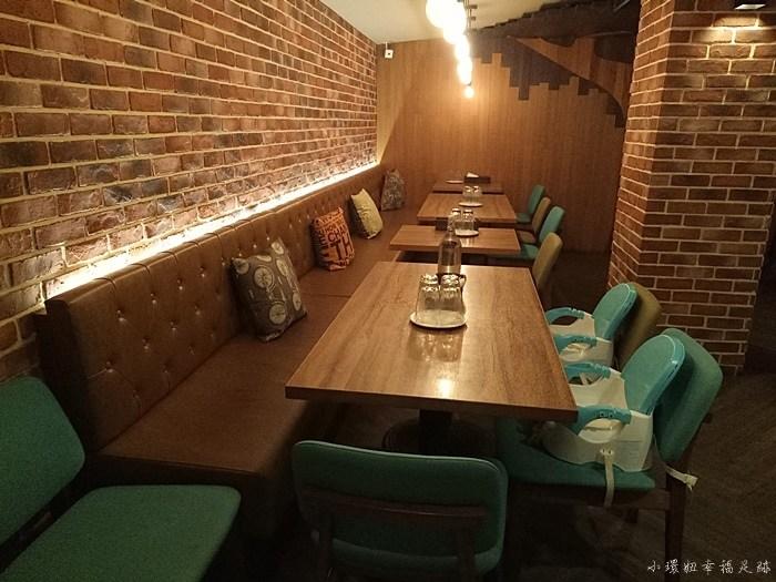 【東區咖啡廳推薦】Homie Cafe,適合聚餐下午茶,餐點好吃氣氛佳 @小環妞 幸福足跡