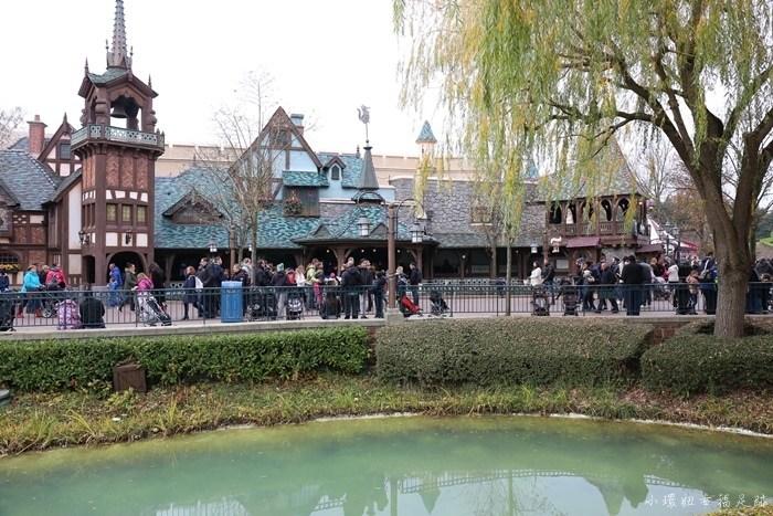 巴黎自由行,巴黎迪士尼,巴黎迪士尼攻略,巴黎迪士尼門票,法國巴黎迪士尼,法國迪士尼,華特迪士尼影城,華特迪士尼樂園 @小環妞 幸福足跡