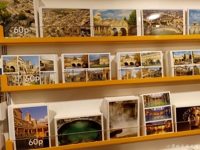 【倫敦近郊一日遊】哈利波特拍攝地拉科克&羅馬浴場所在地巴斯BATH @小環妞 幸福足跡