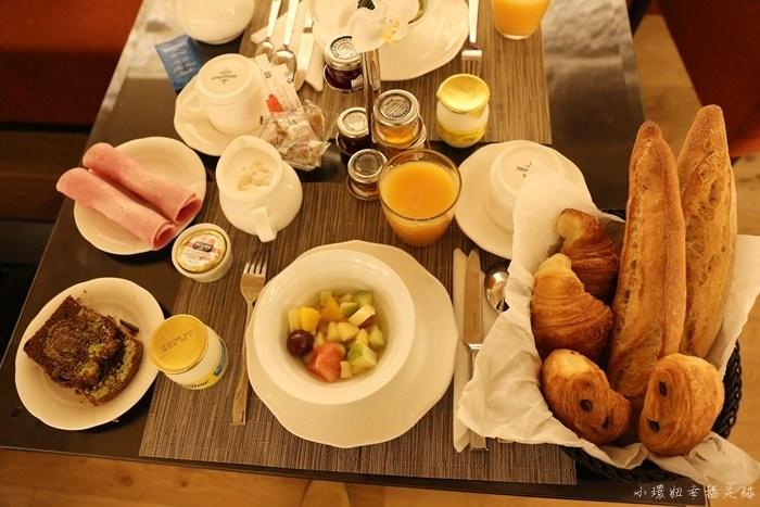 【巴黎住宿推薦】Les Tournelles飯店,住進巴黎人的家,有民宿的安全感 @小環妞 幸福足跡