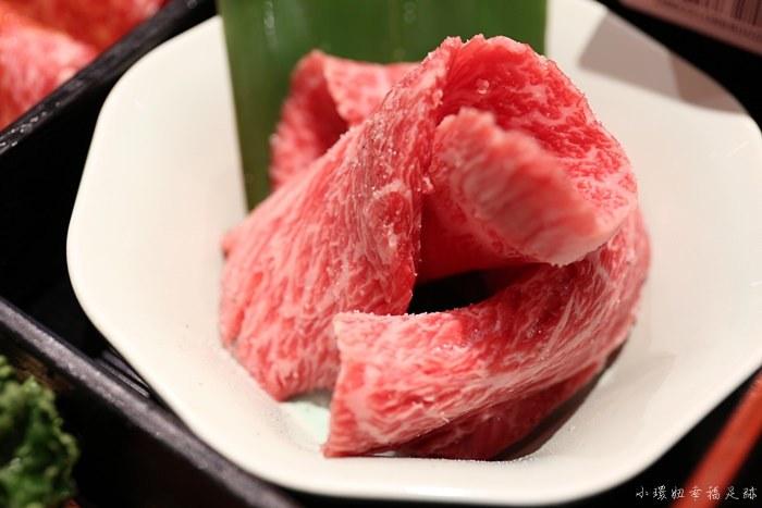 【東京新橋美食】俺の燒肉銀座九丁目,東京一頭牛燒肉王者 @小環妞 幸福足跡