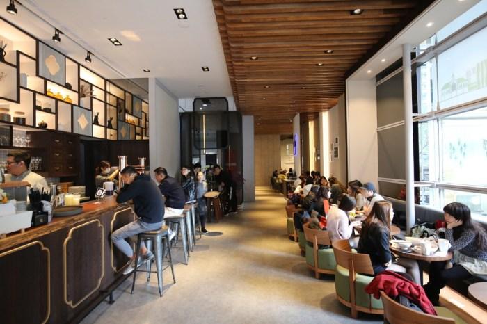 【台中咖啡廳】ATC alcohol tea coffee,驚見超萌巨型馬克杯(已歇業) @小環妞 幸福足跡