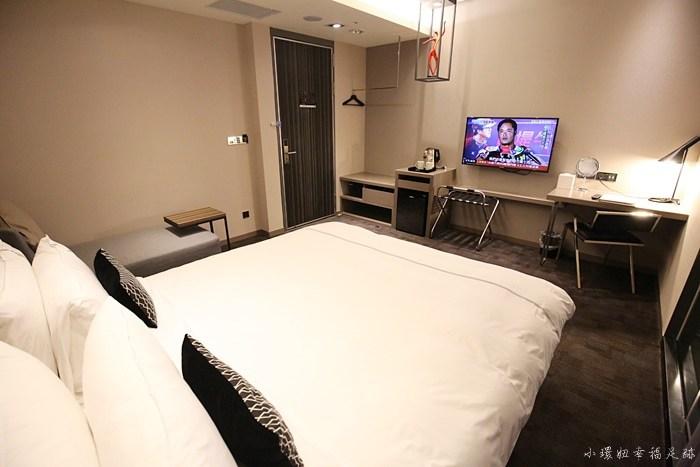 【台中平價住宿】威汀城市酒店,便宜價格住到CP值高商務飯店 @小環妞 幸福足跡