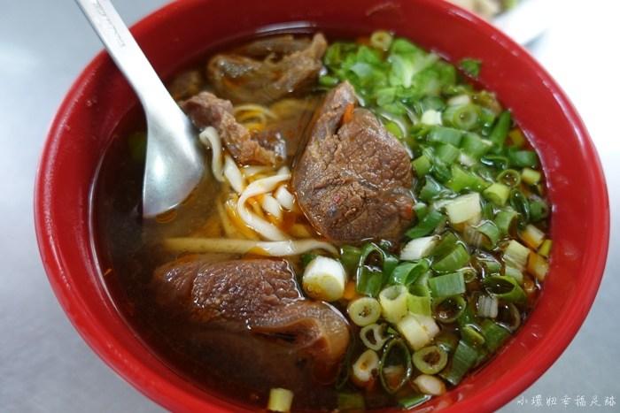 【新竹關西美食】曾家牛肉麵,令人懷念的好味道,每到關西必吃 @小環妞 幸福足跡