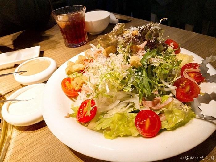【台中燒肉推薦】屋馬燒肉(中港店),傳說中台中最強的燒烤店 @小環妞 幸福足跡