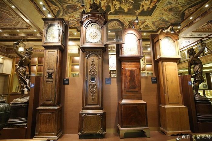 【台中景點】新西洋博物館,走入哈利波特魔法世界,IG必打卡書牆 @小環妞 幸福足跡