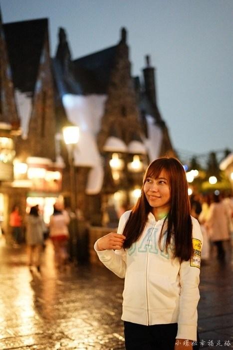 【日本環球影城】哈利波特禁忌之旅,最新期間限定超狂夜間秀! @小環妞 幸福足跡