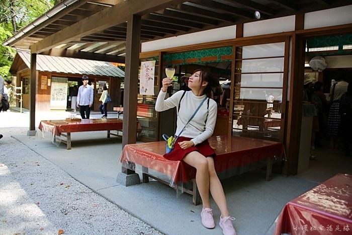 【京都景點】河合神社,祭拜日本第一美麗神,想變美的女孩快來 @小環妞 幸福足跡