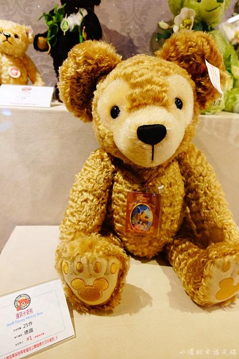 新竹小熊博物館,新竹泰迪熊博物館 @小環妞 幸福足跡