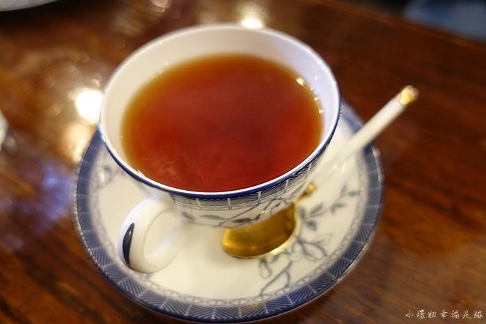 【大阪早餐推薦】寿里庵珈啡館,歐風咖啡廳,龍貓陪你吃早餐! @小環妞 幸福足跡
