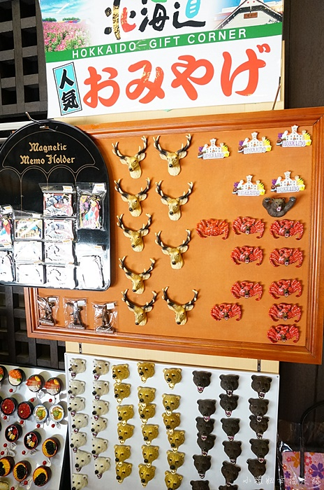 【螃蟹將軍】北海道札幌必吃美食,不可錯過的多樣螃蟹會席料理 @小環妞 幸福足跡