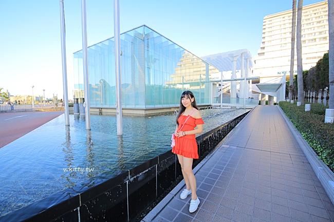 【神戶遊輪牛排大餐】神戶夜景遊船晚餐,牛排吃到飽,夜景超美! @小環妞 幸福足跡
