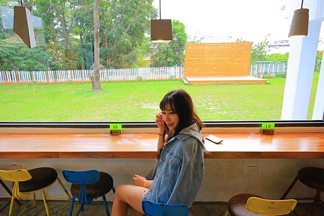 台中景觀咖啡懶人包,台中景觀餐廳懶人包 @小環妞 幸福足跡