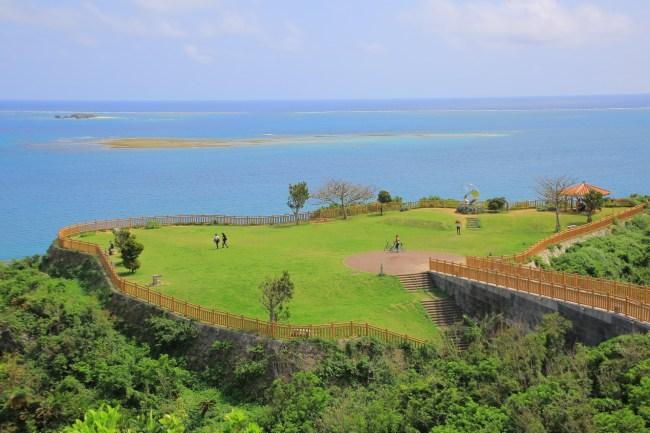 沖繩懶人包,沖繩景點懶人包 @小環妞 幸福足跡