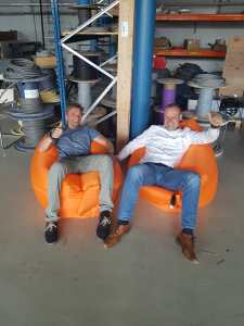 Inzending Willem en Dick - Elektroservice Holland