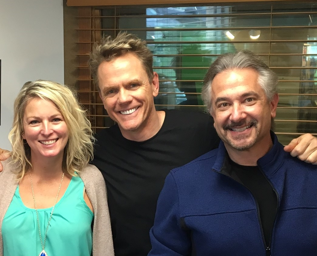christopher titus twitter