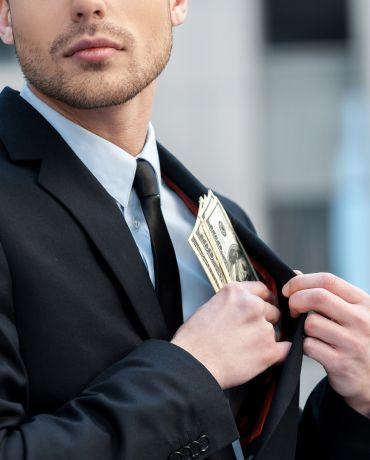White-Collar Crime: Embezzlement Explained