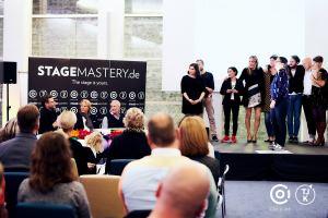 Live Event DJ für die StageMastery Hamburg