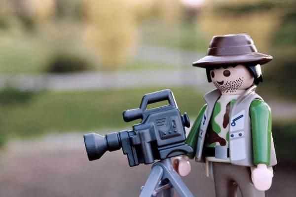 Video filmen und noch einiges mehr bekommst du bei wk-MultiMedia