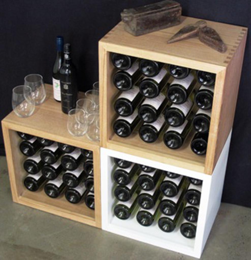 how many bottles does a wine kit make