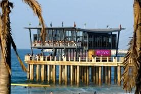 Moyo Pier Bar - Durban