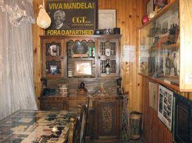 Muzeum Mandeli