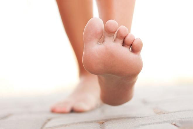 Синдром гопалана жжение в стопе ноги сверху причины и лечение