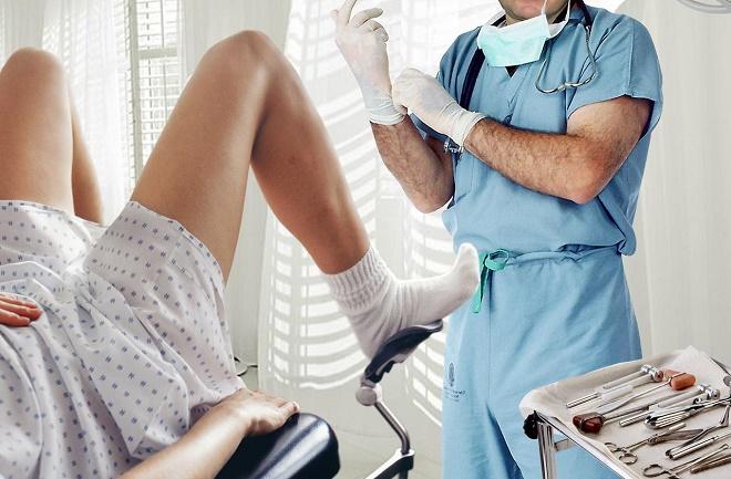 Anaerob prosztatitis