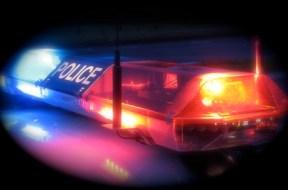 Police Sirens Generic