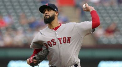 Boston David Price AP