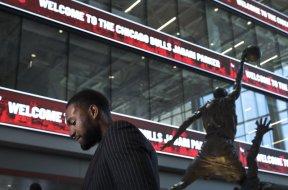 Jabari Parker Bulls AP