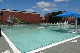 Memorial Pool 9