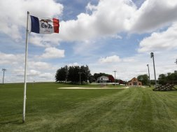 Iowa Field of Dreams AP