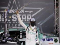 NASCAR Chase Elliott1 AP