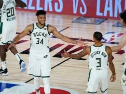 Magic Bucks Basketball