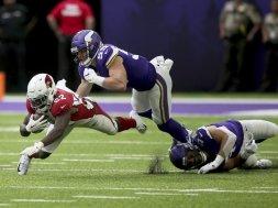 Vikings Cam Smith AP