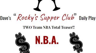 teaser two team