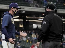 Counsell ump AP