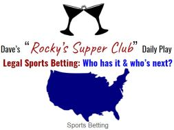 legal sports betting