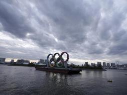 Tokoyo Olympic AP