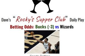 bucks wizards