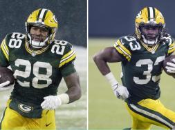Packers Dillon Jones AP