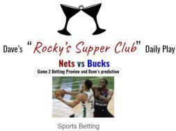 nets bucks game 2