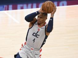 Wizards Westbrook AP