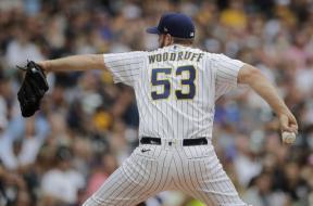 Woodruff AP