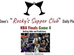 finals game 4