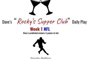 week 1nfl