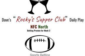 nfc north week 3
